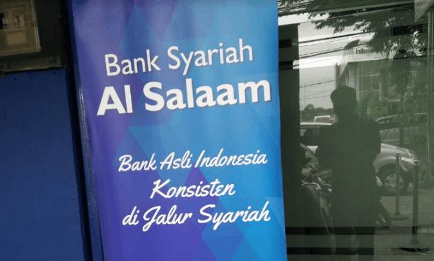 bank syariah al salaam