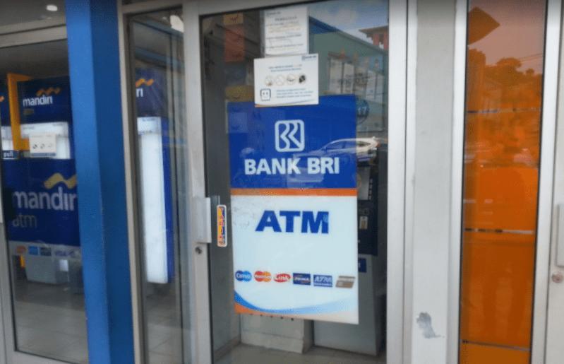 kode atm bank bri