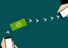 uang sudah ditransfer
