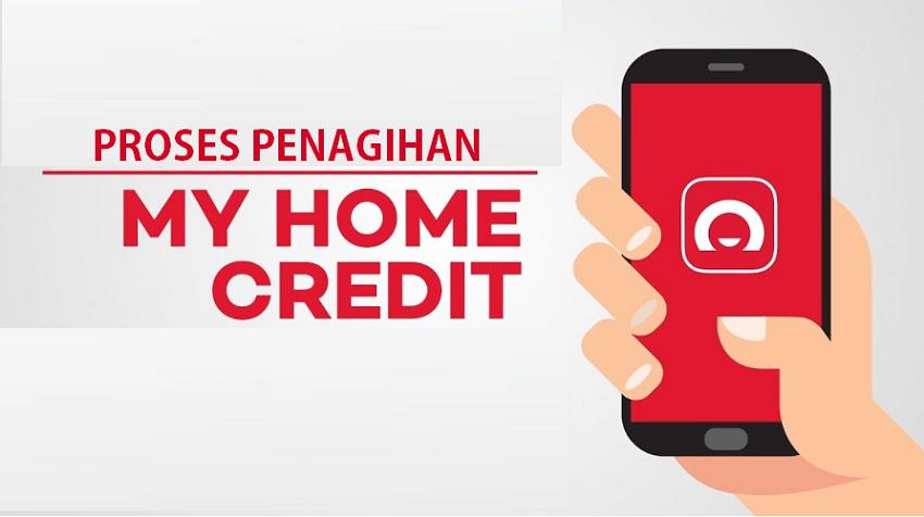 Begini Cara Home Credit Melakukan Penagihan Kepada Debitur