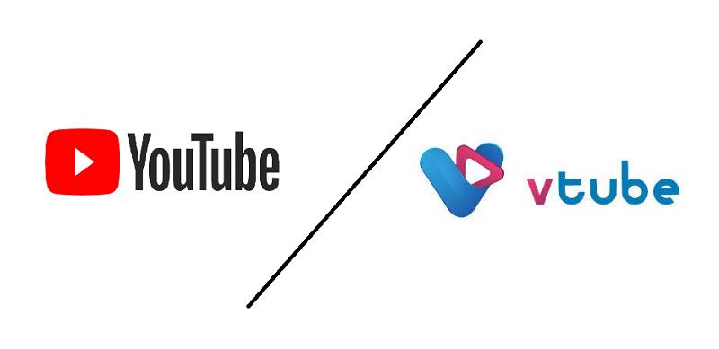 youtube atau vtube