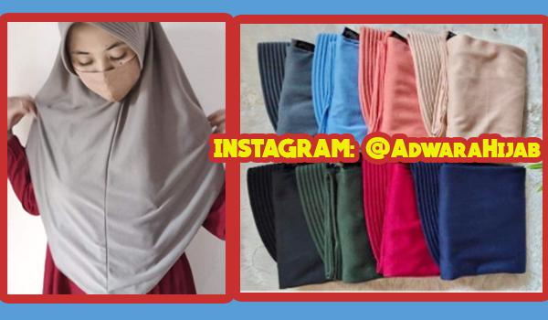 supplier jilbab di lampung